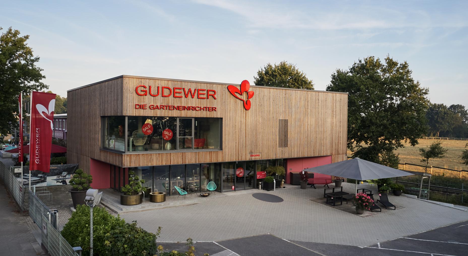 Gudewer Hamburg